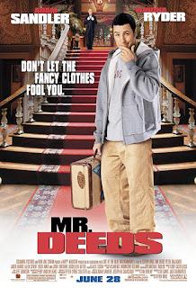 Mr Deeds 2002 Hindi Dual Audio BluRay | 720p | 480p