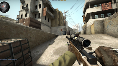 counter strike global offensive download utorrent