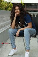 Actress Rithika Sing Latest Pos in Denim Jeans at Guru Movie Interview  0163.JPG