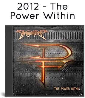2012 - The Power Within