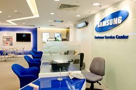 Samsung Service Center Lombok (Ilustrasi)