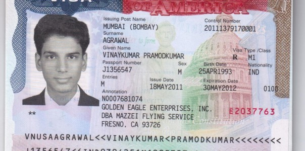 When Is Visa Required For Travel To United States