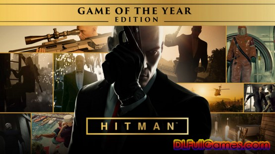 Hitman: Game Of The Year V1.13.2 Free Download Pc Game