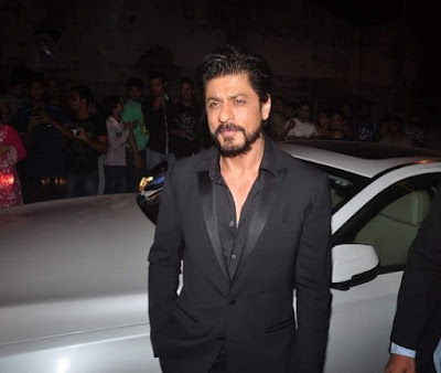 Instamag-Let Aamir, Salman wrestle, will stick to romance, says Shah Rukh