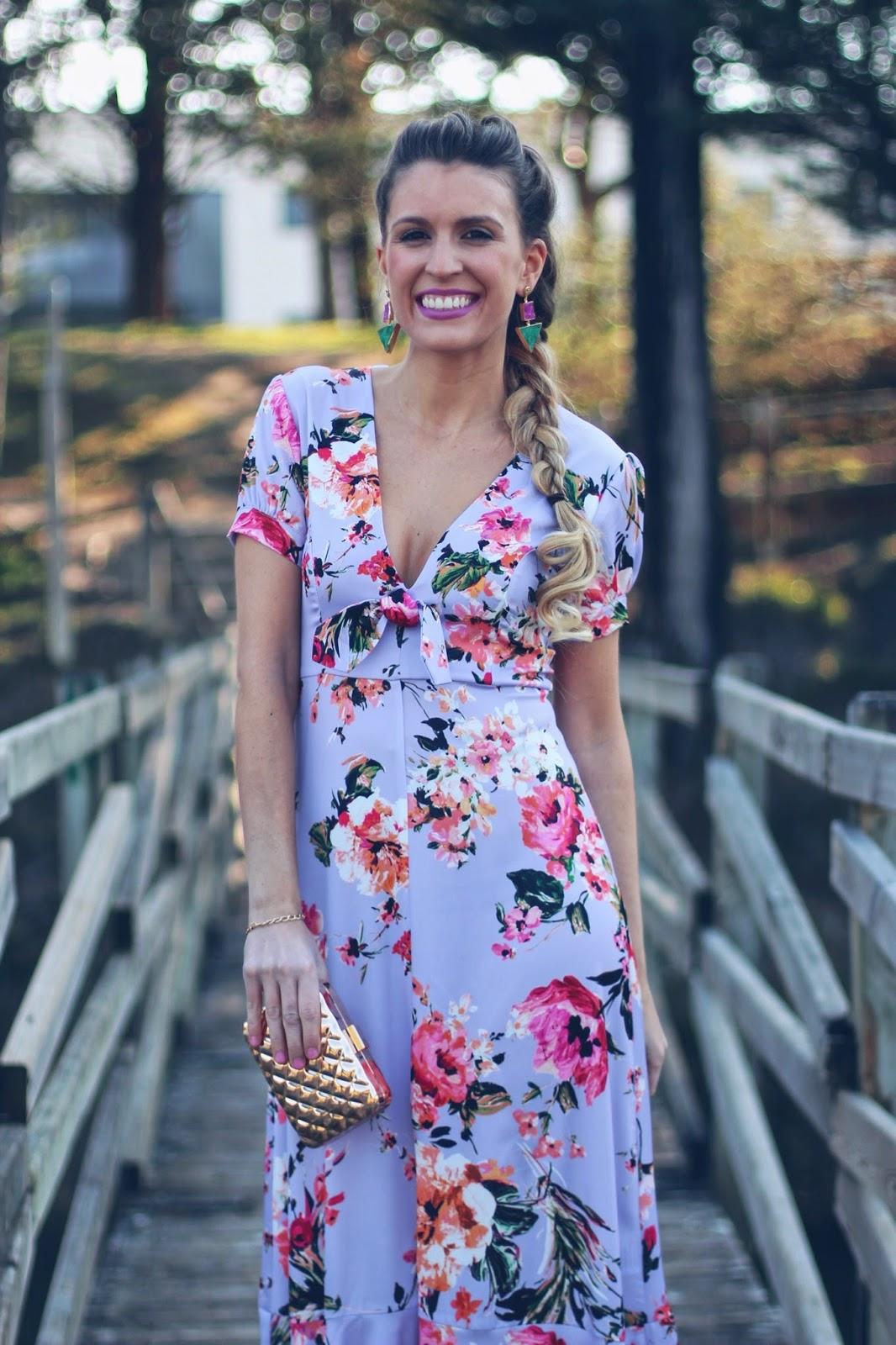 vestido invitada boda