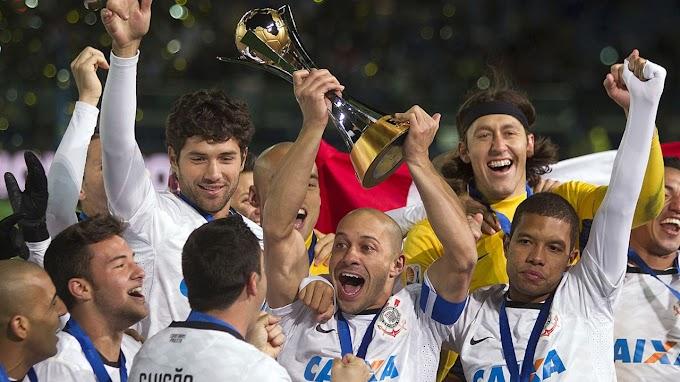 Corinthians garante vaga em play-off do novo Mundial Fifa se vencer Sul-Americana