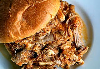 21 Day Fix Recipes Pulled Pork