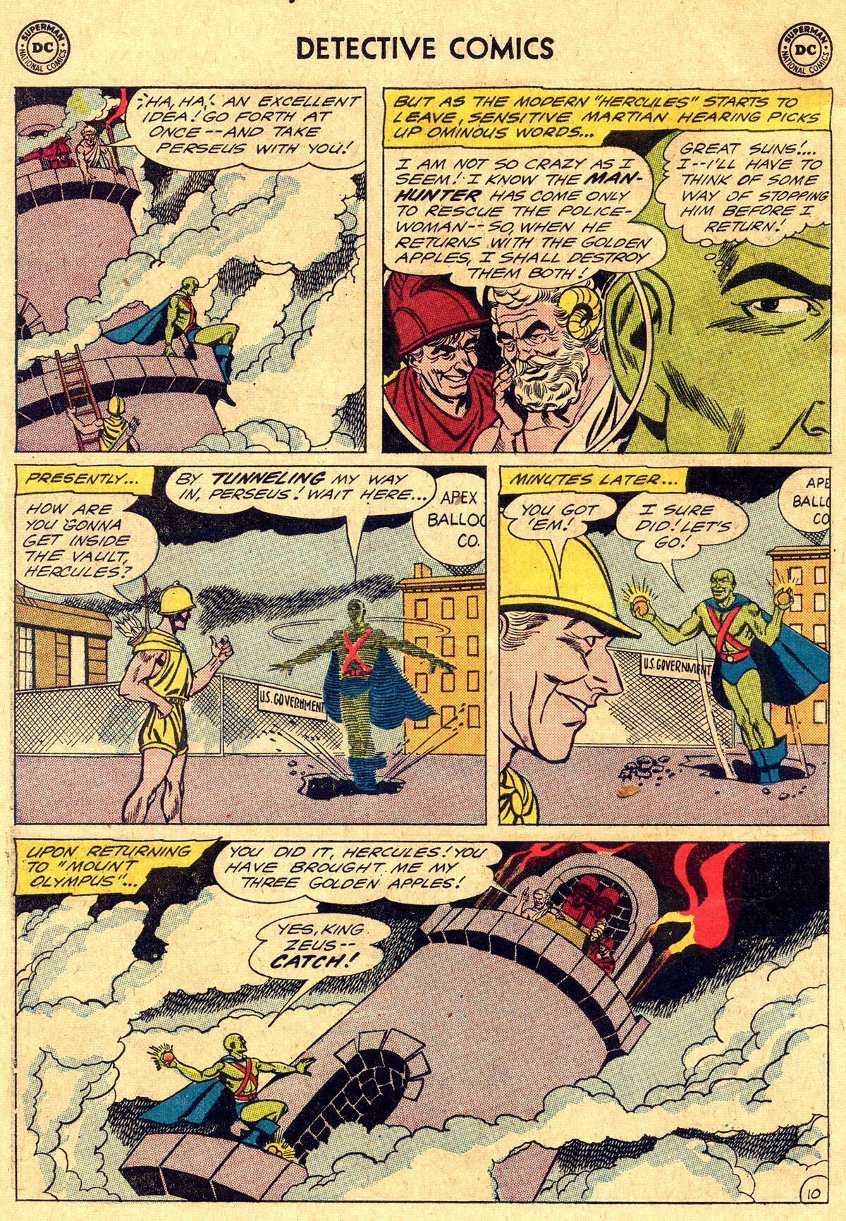 Detective Comics (1937) 302 Page 29