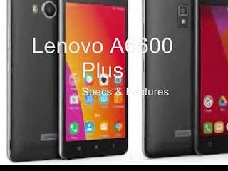 Cara Remove Akun FRP Bypass Lenovo A6600 Plus