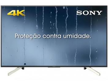 """Foto 10 - Smart TV LED 55"""" Sony 4K/Ultra HD KD-55X755F - Android Conversor Digital Wi-Fi 4 HDMI 3 USB de R$ 4.990,00 por R$ 3.229,05 à vista ou a prazo por R$ 3.399,00 em até 10x de R$ 339,90 sem juros no cartão de crédito (cód. magazineluiza 193397200) - Magazine Branicio uma loja autorizada MAGAZINE LUIZA. Para maiores informações ou compra acesse pelo link:  https://www.magazinevoce.com.br/magazinebranicio/p/smart-tv-led-55-sony-4kultra-hd-kd-55x755f-android-conversor-digital-wi-fi-4-hdmi-3-usb/327679/"""