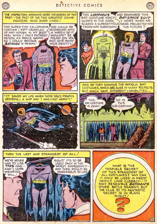 Detective Comics (1937) 165 Page 3