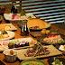 Những nguyên tắc trên bàn ăn của người Nhật