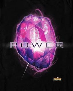 Power Stone, Infinity Stone, Avengers, Avengers Endgame, Marvel