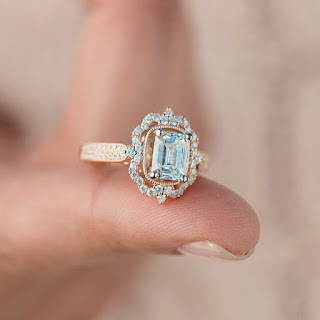 Zmiana rozmiaru pierścionka zaręczynowego lub obrączki – co trzeba wiedzieć