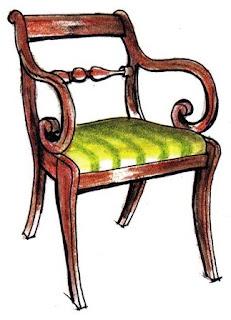 Wisno Wood Furniture Finishing Regency Furniture Style