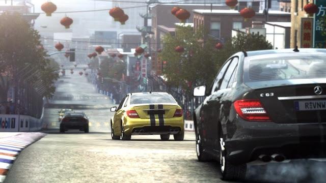 هذه هي الأجهزة التي ستكون قادرة على تشغيل لعبة GRID : Autosport تحت نظام iOS