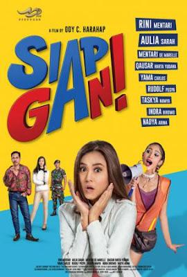 Sinopsis Film Siap Gan! (2018)