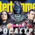 X-Men: Apocalypse (2016): la última película de la trilogía