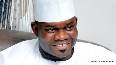 : Kogi Governor, Yahaya Bello, attacked in Lokoja