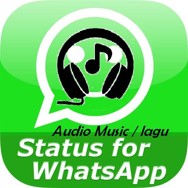 Cara Membuat Story Status Di Whatsapp Dengan Lagu Android