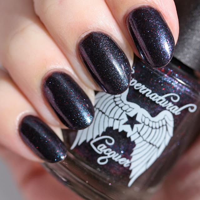Supernatural Lacquer Fairest One of All Reimagined