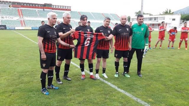 Ποδοσφαιρικό τουρνουά Μνήμης στην Καλαμαριά για τη Γενοκτονία των Ποντίων