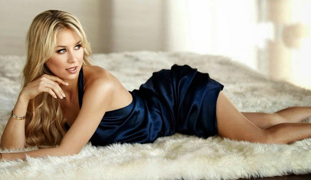 New model: Russian Tennis Player Anna Kournikova Hot hd wallpapers, picture and biography
