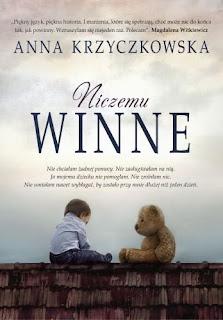 Niczemu winne - Anna Krzyczkowska