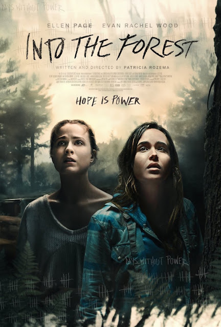 Into the Forest (2016) tainies online oipeirates