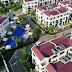 Starlake Hà Nội - cho thuê biệt thự 220m2 dãy BT3  - KĐT Tây Hồ Tây