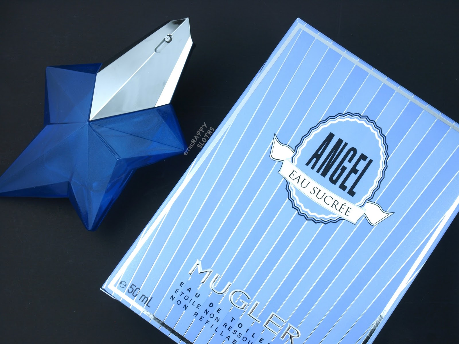 Mugler Angel Eau Sucree 2017: Review