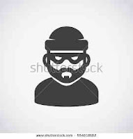 Investidor Inglês - Bandido - Robber