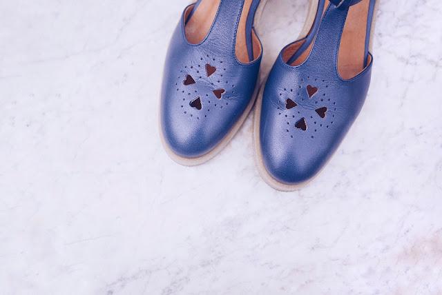 sandales Rosie Balzac Paris