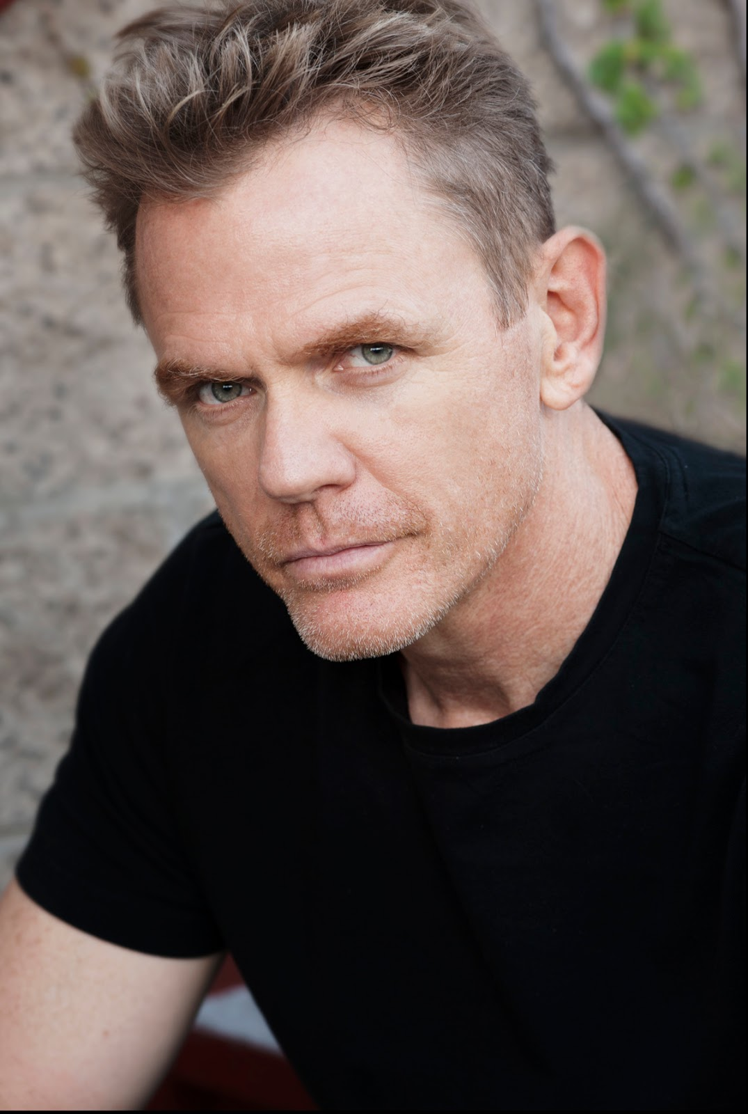 Andrea Anders Boobs chiil live shows: cancelled! comedian christopher titus with