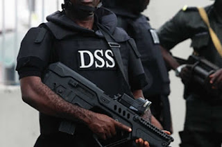 Suspected kidnappers of Kaduna Monarch arrested by DSS