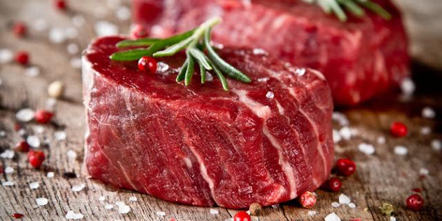 Fakta-fakta Berbahaya di Balik Daging