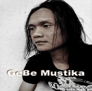 Lirik Lagu Terbis Menangis - GeBe Mustika