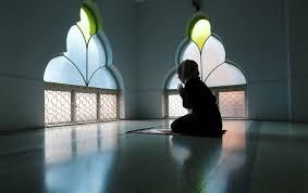 hadits tentang doa di bulan ramadhan