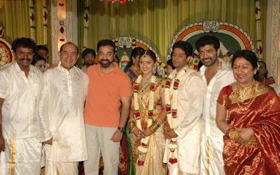 Sridevi Vijaykumar and Rahul wedding photos4