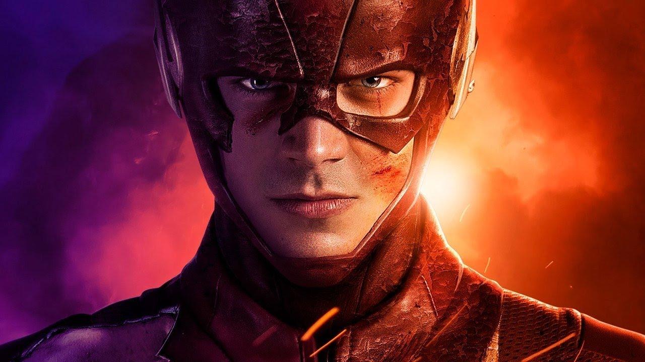 flash 4 temporada data de lançamento na netflix