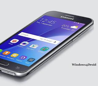 طريقة عمل روت لجهاز Galaxy J2 SM-J200GU اصدار 5.1.1