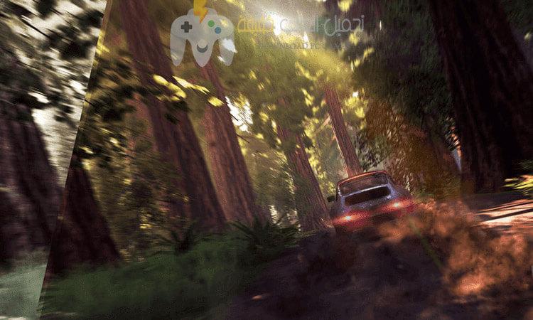 تحميل لعبة V Rally 4 مجانا