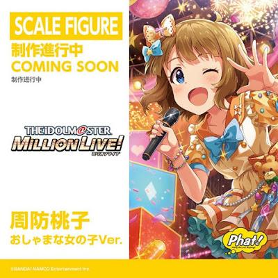 Souou de The Idolmaster million Live