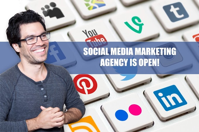 SOCIAL MEDIA MARKETING IS A HUGE BUSINESS OPPORTUNITY FOR NEW ENTREPRENEURS