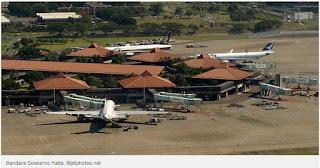 Pemerintah Berencana 'Jual' Bandara Soekarno-Hatta ke Asing, Ini Alasannya