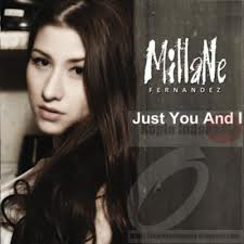 millane fernandez just you and i