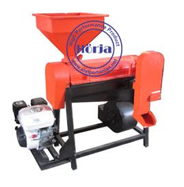 Mesin pengupas kulit tanduk kopi kering - huller kopi besi