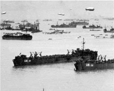 EXERCISE TIGER REMEMBRANCE: 75-YEAR-OLD WORLD WAR II TRAGEDY KEPT SECRET