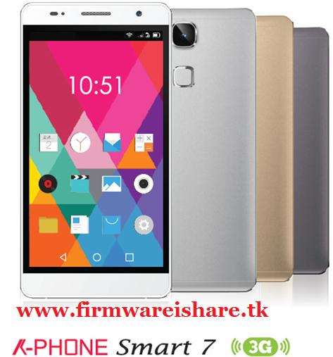 K-Phone smart 7 Firmware ~ Thia Apple