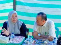 Sirajuddin AP Dinilai Cocok Jadi Kadis Dikbudpora Kabupaten Bima